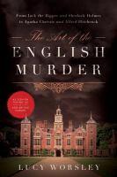 Art of the English Murder