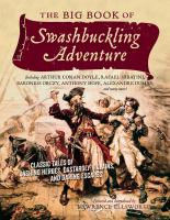 The Big Book of Swashbuckling Adventure
