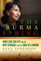 The Burma Spring