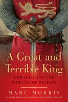 A Great and Terrible King