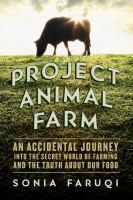 Image: Project Animal Farm