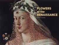 Flowers of the Renaissance