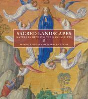 Sacred Landscapes