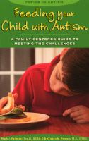 Feeding your Child With Autism