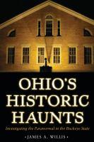 Ohio's Historic Haunts