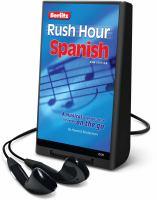 Rush Hour Spanish
