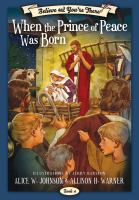 When the Prince of Peace Was Born