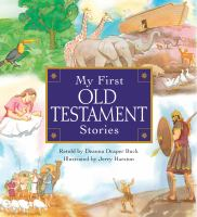 My First Old Testament Stories