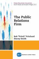 The Public Relations Firm