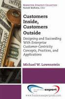 Customers Inside, Customers Outside