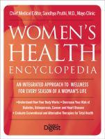 Women's Health Encyclopedia