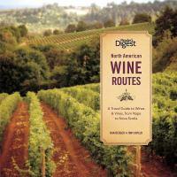 North American Wine Routes