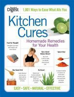 Kitchen Cures