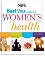 Best You Guide to Women's Health