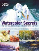 Watercolor Secrets