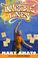 Invisible Lines