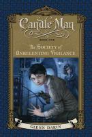 Society of Unrelenting Vigilance