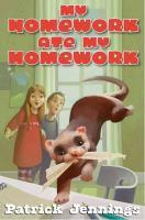 My Homework Ate My Homework