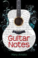 Guitar Notes