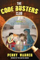 The Code Busters Club, Case #2