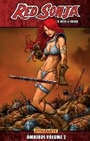 Red Sonja, She-devil With A Sword