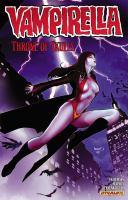 Vampirella. vol. 3 : throne of skulls