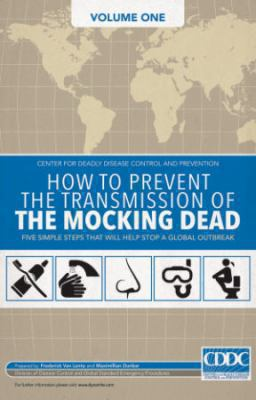 The Mocking Dead cover