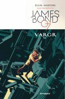 Ian Fleming's James Bond 007 in VARGR