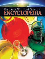 Rourke's World of Science Encyclopedia (Chemistry)