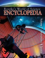 Rourke's World of Science Encyclopedia: Astronomy & Space