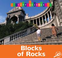 Blocks of Rocks