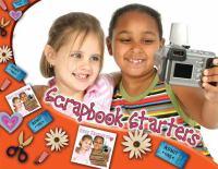 Scrapbook Starters