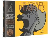The Complete Peanuts, 1971 to 1972, [volume 11]