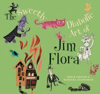 The Sweetly Diabolic Art of Jim Flora