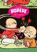 E. C. Segar's Popeye