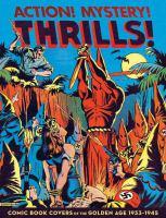Action! Mystery! Thrills!