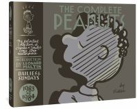 The Complete Peanuts, 1983 to 1984