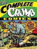 The Complete Crumb Comics
