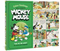 Walt Disney's Mickey Mouse Color Sundays