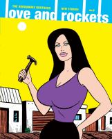 Love and Rockets New Stories. No. 6