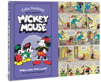 Walt Disney's Mickey Mouse Color Sundays