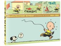 Peanuts Every Sunday, 1952-1955
