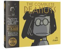 The Complete Peanuts, 1991 to 1992