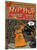Hip Hop Family Tree, vol. 2