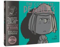 The Complete Peanuts, 1993 to 1994