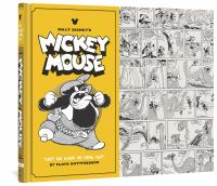 Walt Disney's Mickey Mouse: [Volume 6], \