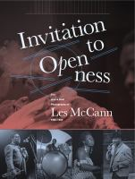 Invitation to Openness