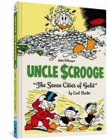 Walt Disney's Uncle $crooge