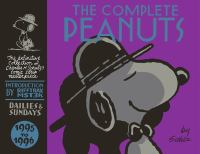 The Complete Peanuts 1995 to 1996