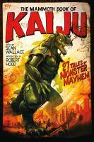 The Mammoth Book of Kaiju